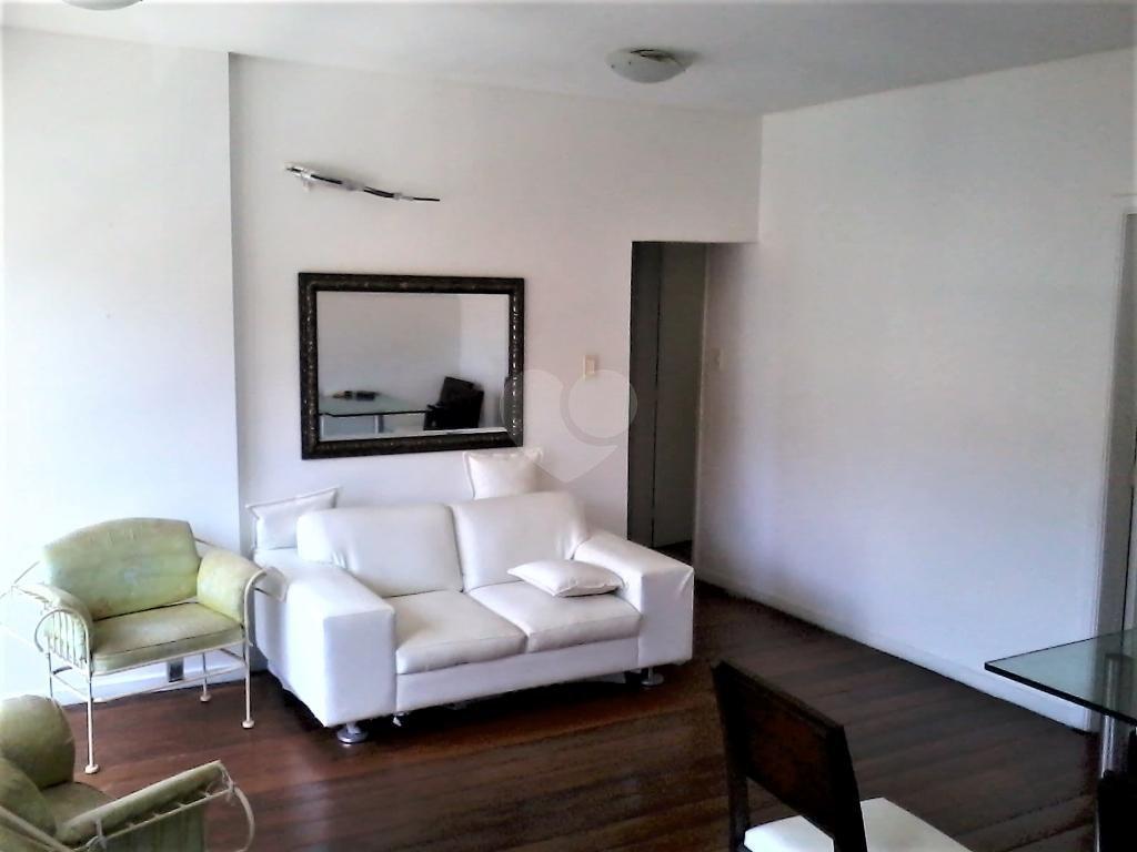 Aluguel Apartamento Salvador Canela REO198475 6