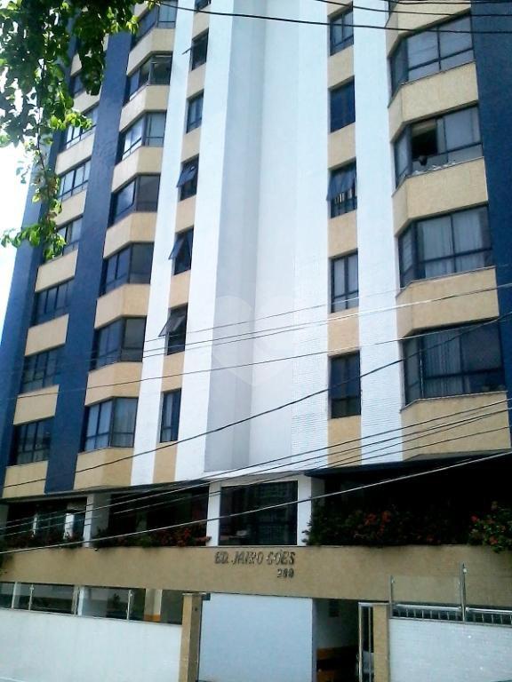 Aluguel Apartamento Salvador Canela REO198475 2