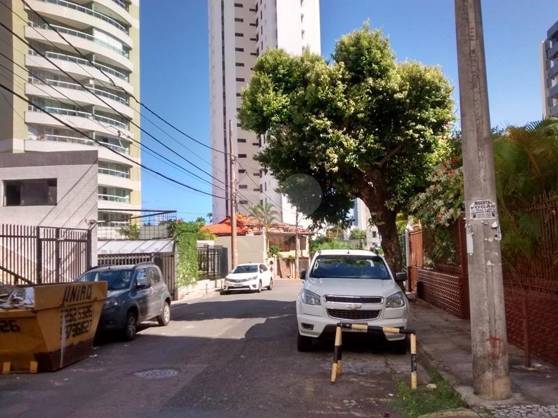 Venda Casa Salvador Jardim Apipema REO198744 8