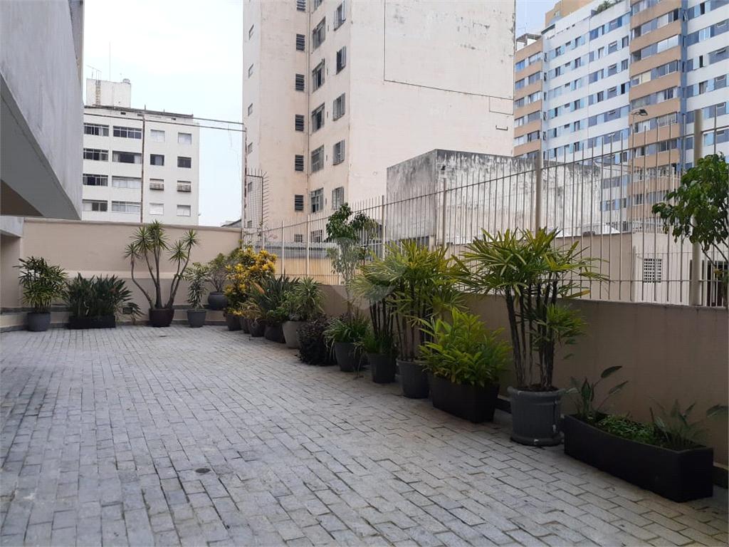 Aluguel Apartamento São Paulo Pinheiros REO198952 30