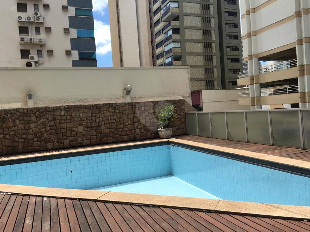 Venda Apartamento Vitória Praia Do Canto REO199249 22