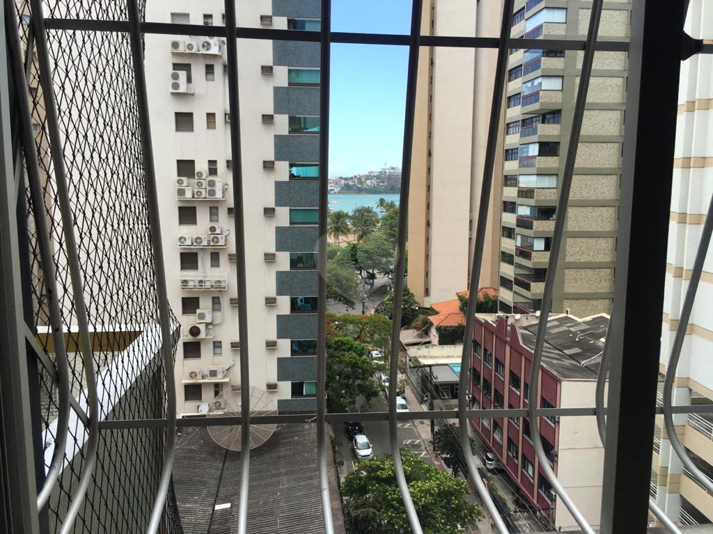 Venda Apartamento Vitória Praia Do Canto REO199249 27