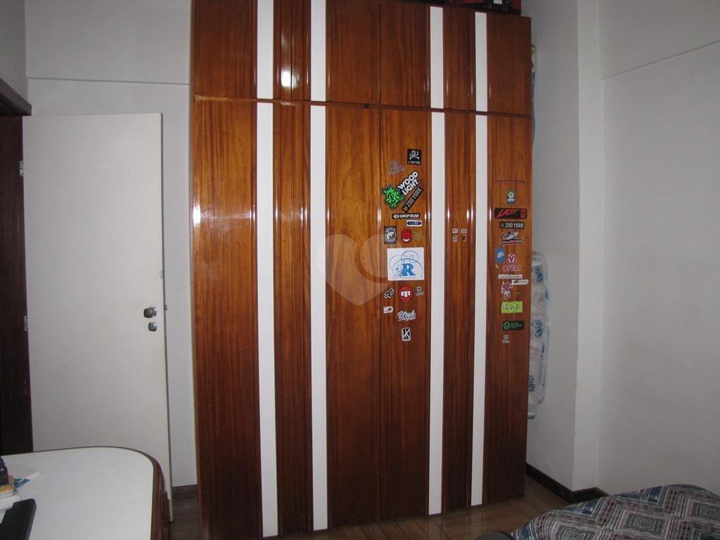 Venda Apartamento Vitória Praia Do Canto REO199249 3