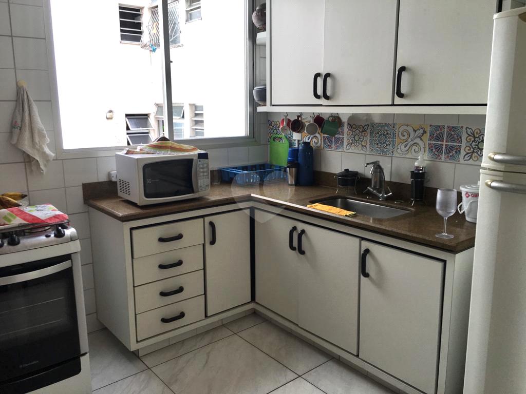 Venda Apartamento Vitória Praia Do Canto REO199249 38