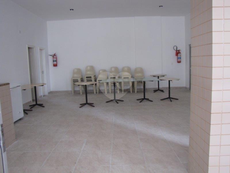 Venda Apartamento Vitória Praia Do Canto REO199249 13