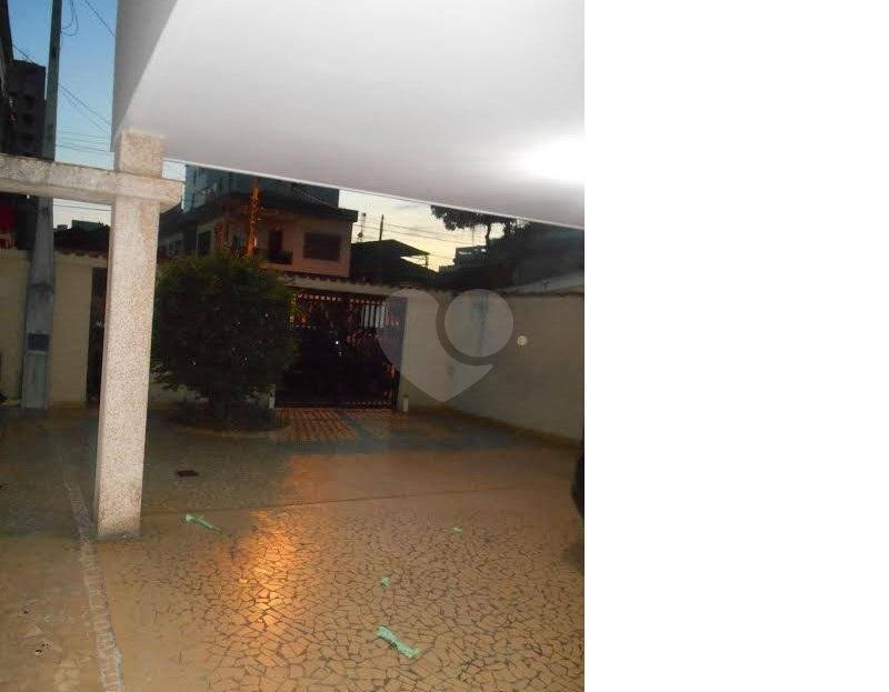 Venda Sobrado Santos Embaré REO199581 25