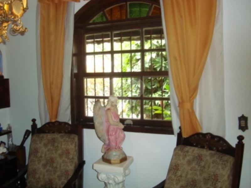 Venda Casa Belo Horizonte Santa Amélia REO1996 3