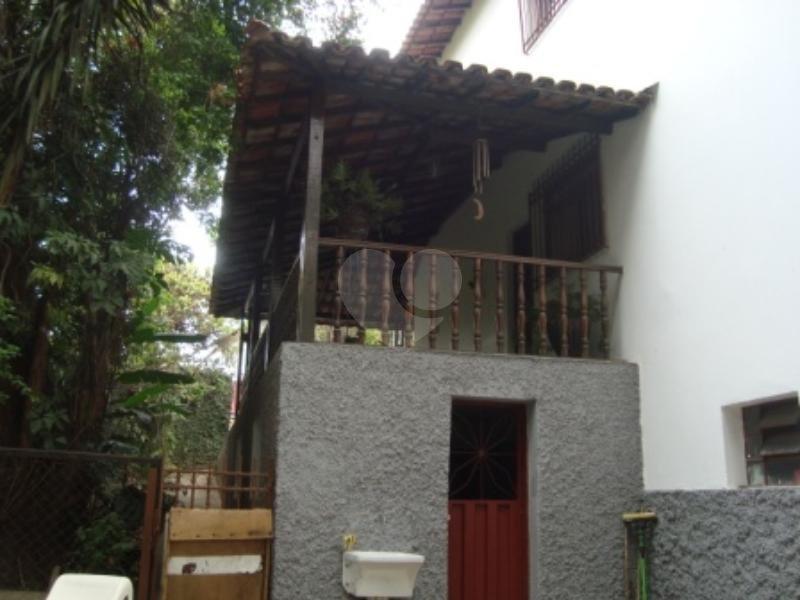 Venda Casa Belo Horizonte Santa Amélia REO1996 8