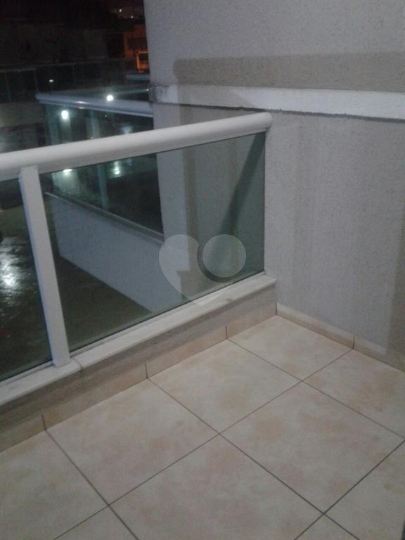 Venda Casa de vila Praia Grande Sítio Do Campo REO200167 1