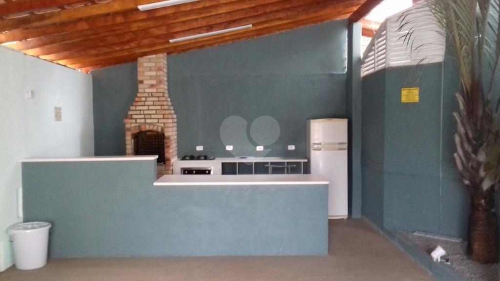 Venda Casa de vila Praia Grande Sítio Do Campo REO200167 7