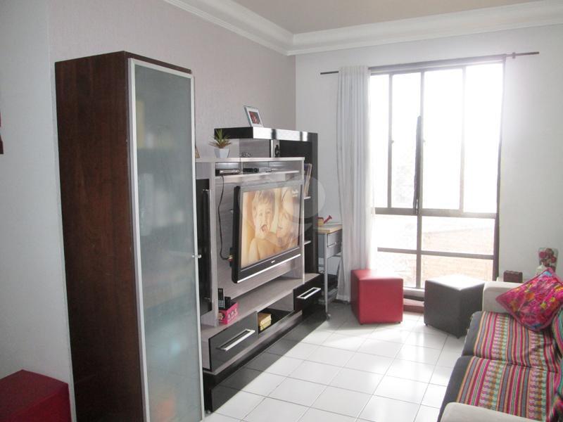 Venda Apartamento Salvador Rio Vermelho REO200210 2