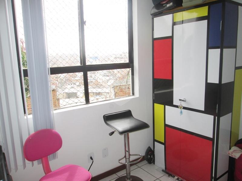 Venda Apartamento Salvador Rio Vermelho REO200210 4