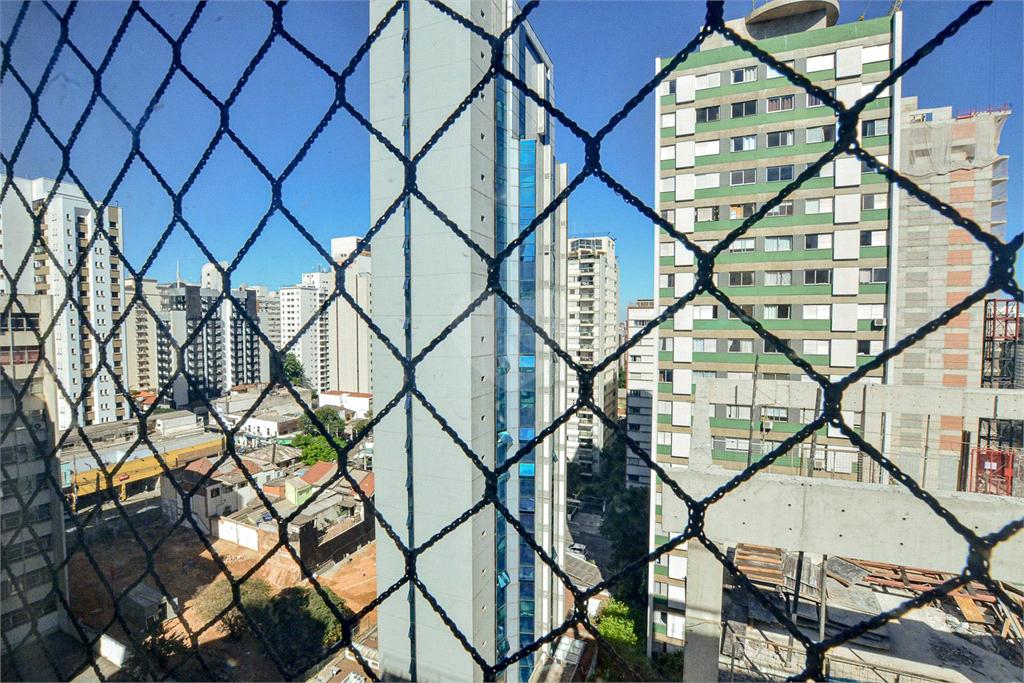 Venda Cobertura São Paulo Jardim Paulista REO20043 52