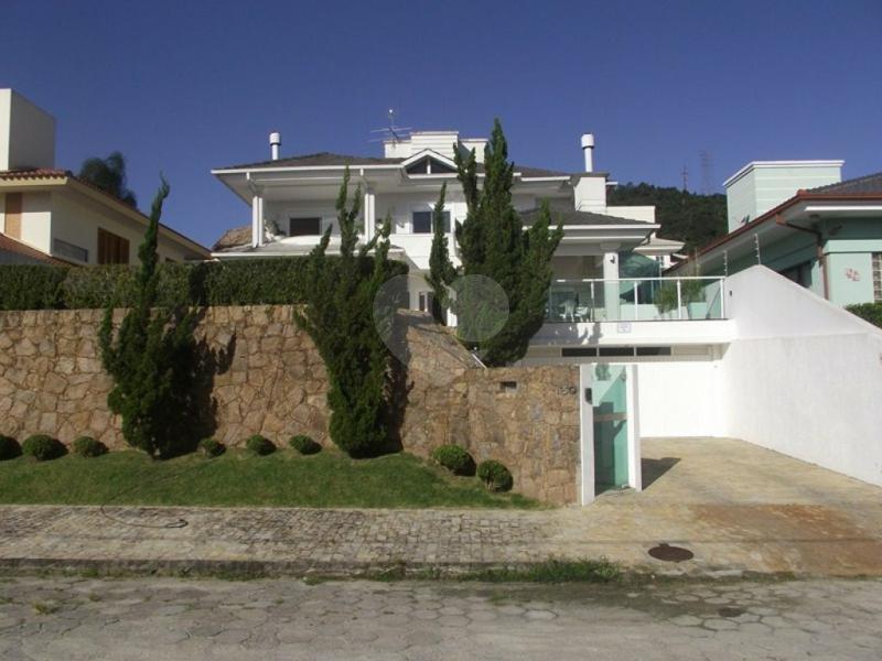 Venda Casa Florianópolis Córrego Grande REO201298 33