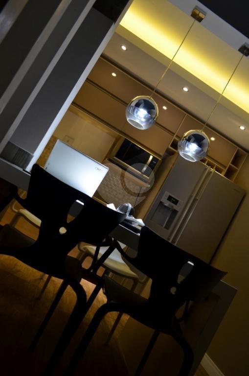 Venda Apartamento Praia Grande Maracanã REO201331 24
