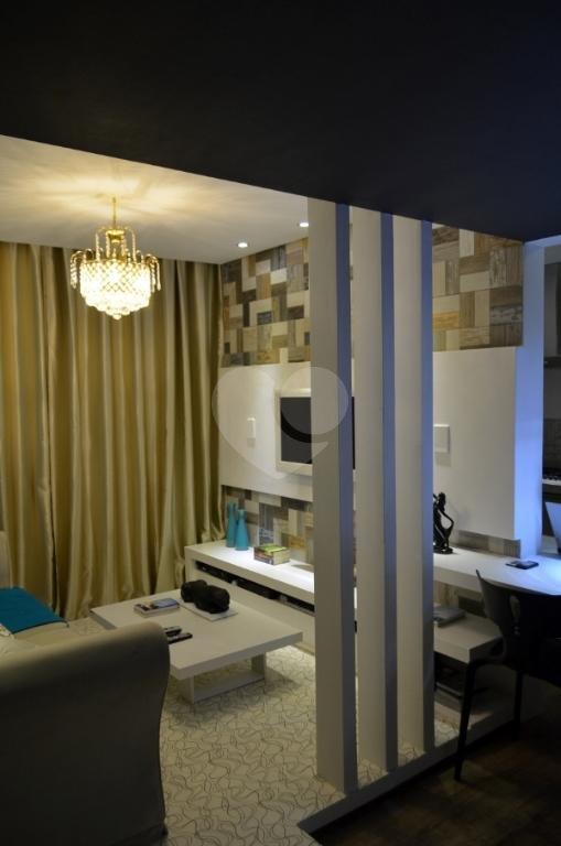 Venda Apartamento Praia Grande Maracanã REO201331 26