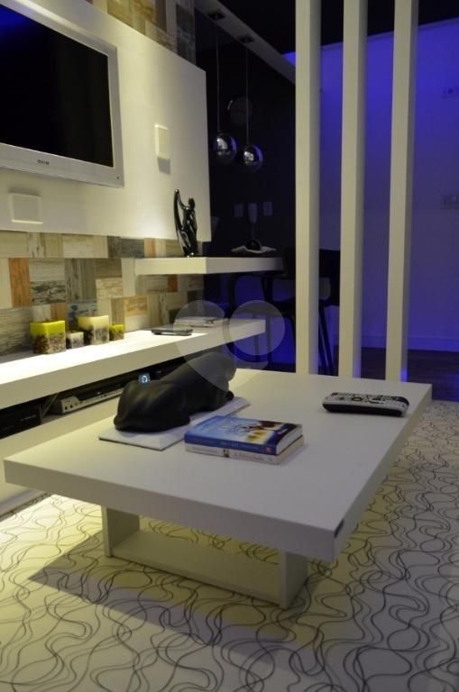 Venda Apartamento Praia Grande Maracanã REO201331 31