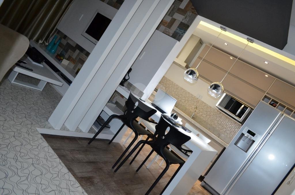 Venda Apartamento Praia Grande Maracanã REO201331 1