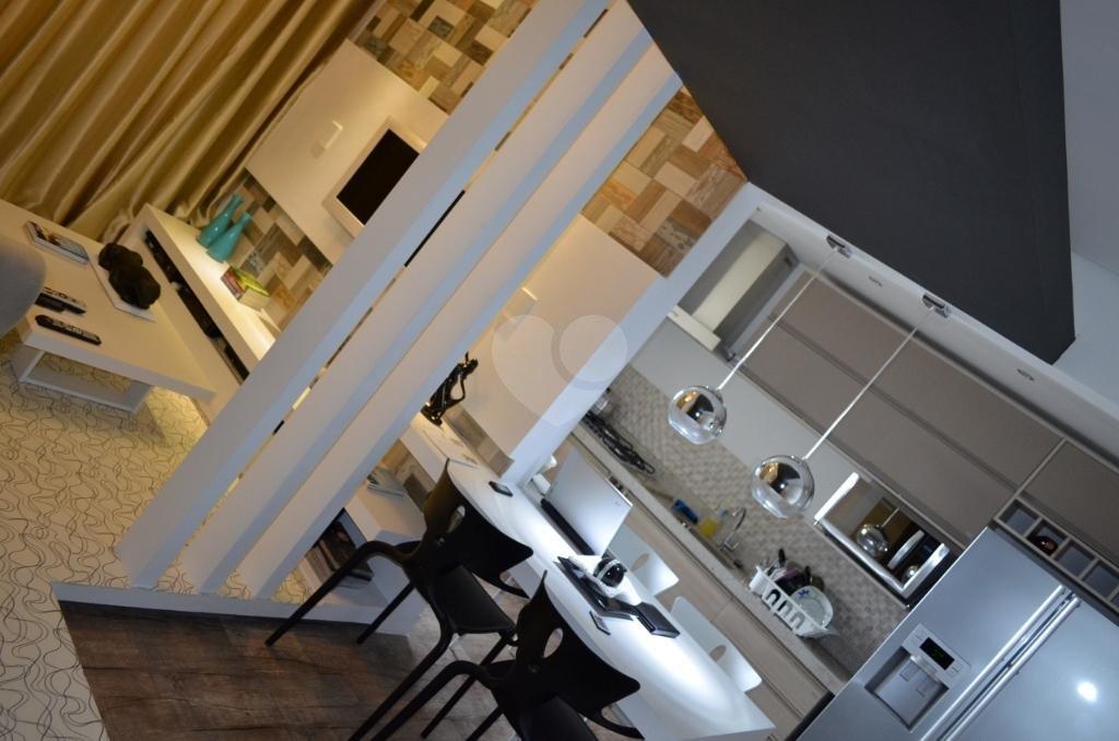 Venda Apartamento Praia Grande Maracanã REO201331 27