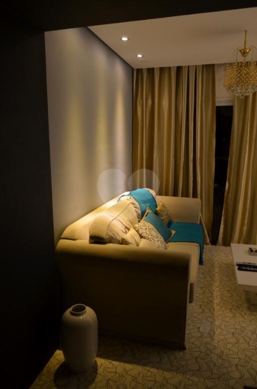 Venda Apartamento Praia Grande Maracanã REO201331 21