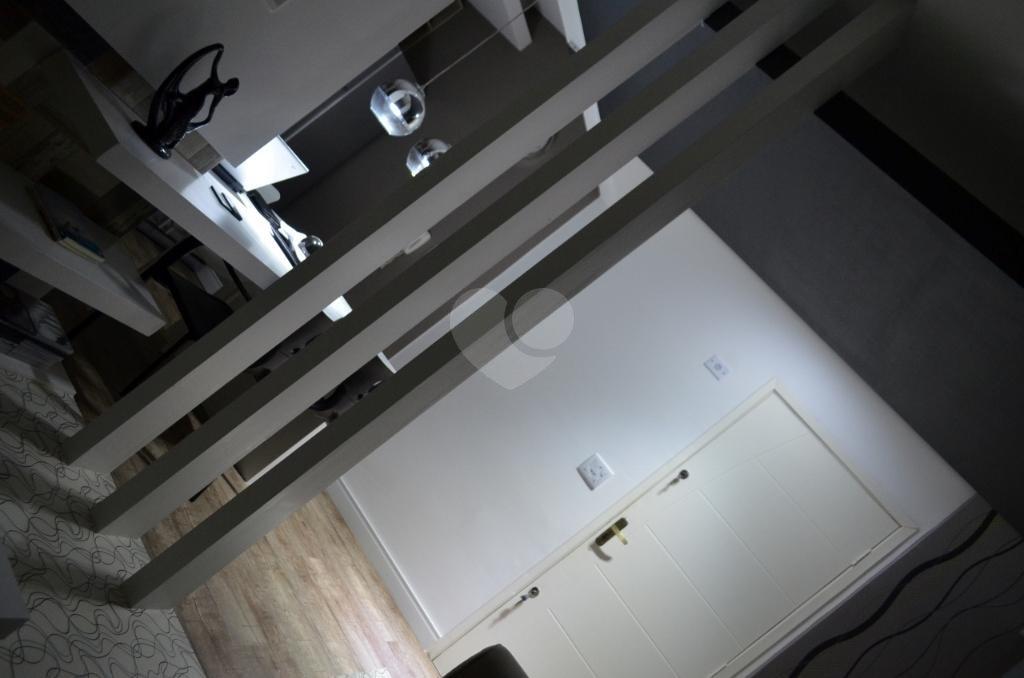 Venda Apartamento Praia Grande Maracanã REO201331 25