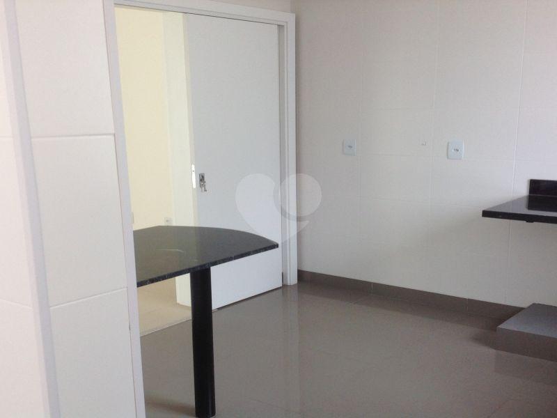 Venda Apartamento Belo Horizonte Buritis REO201395 11