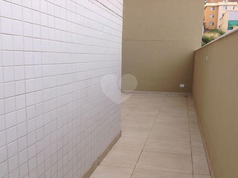 Venda Apartamento Belo Horizonte Buritis REO201395 3