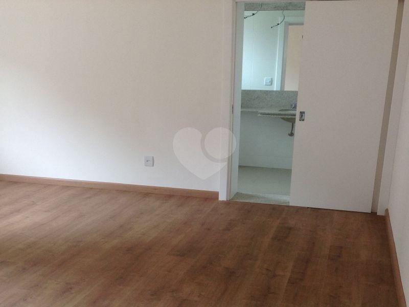 Venda Apartamento Belo Horizonte Buritis REO201395 1