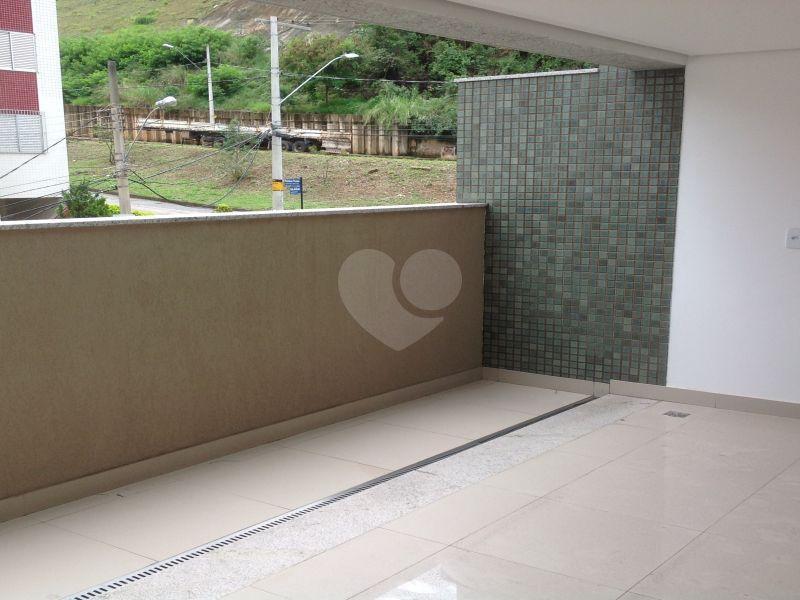 Venda Apartamento Belo Horizonte Buritis REO201395 16