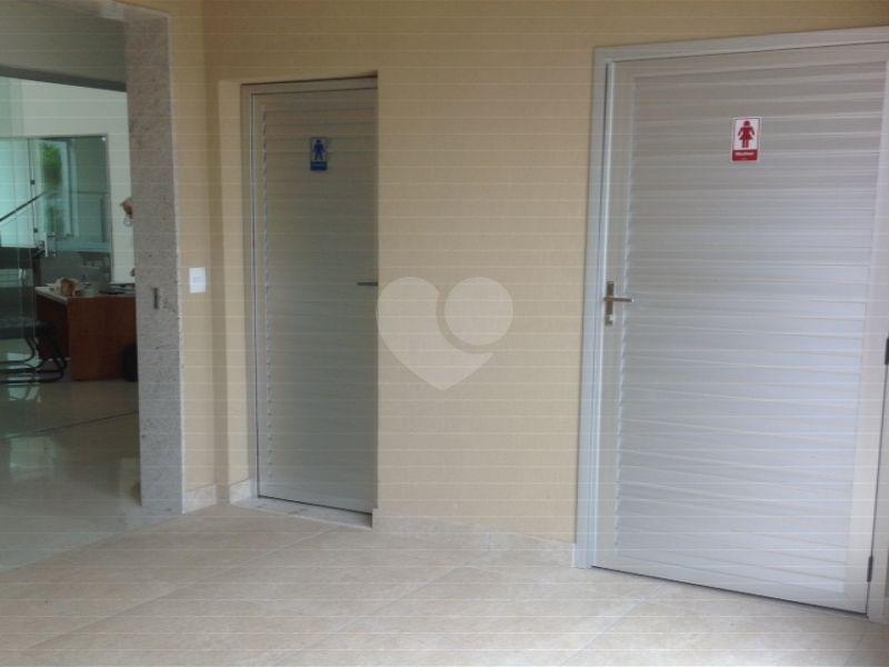 Venda Apartamento Belo Horizonte Buritis REO201395 7
