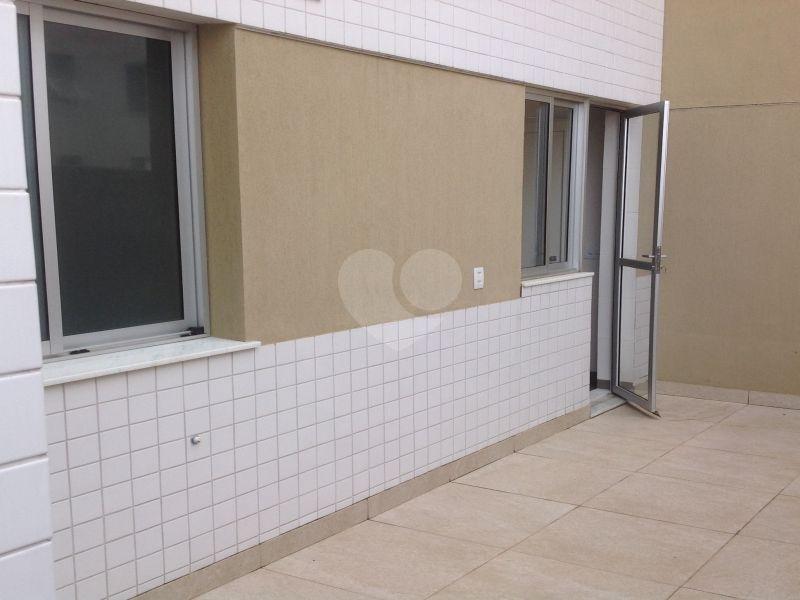 Venda Apartamento Belo Horizonte Buritis REO201395 5