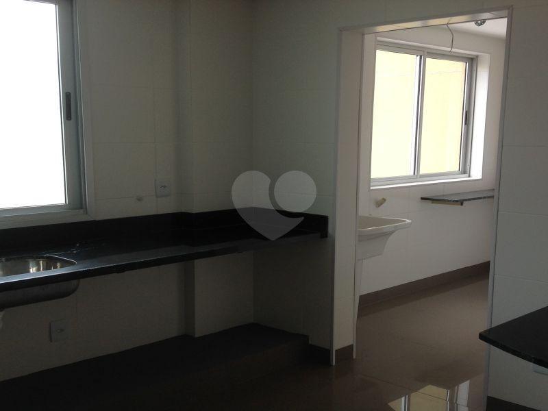 Venda Apartamento Belo Horizonte Buritis REO201395 10