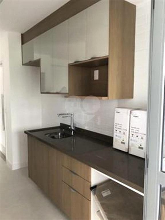 Venda Apartamento São Paulo Pinheiros REO201459 26