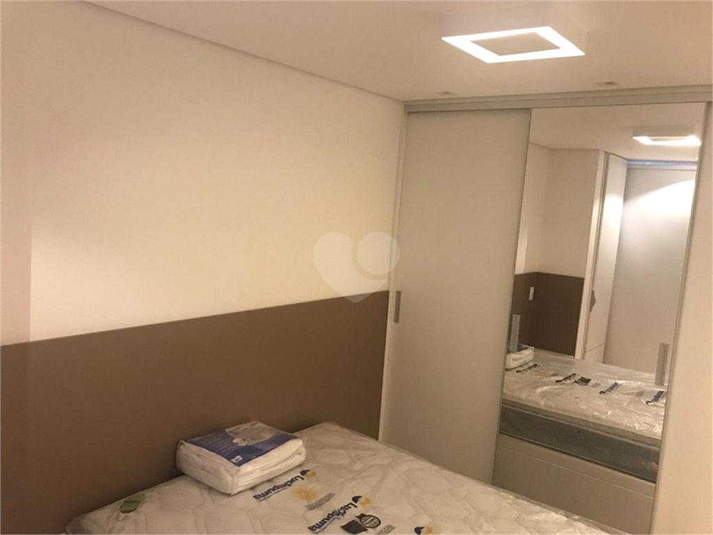 Venda Apartamento São Paulo Pinheiros REO201459 34