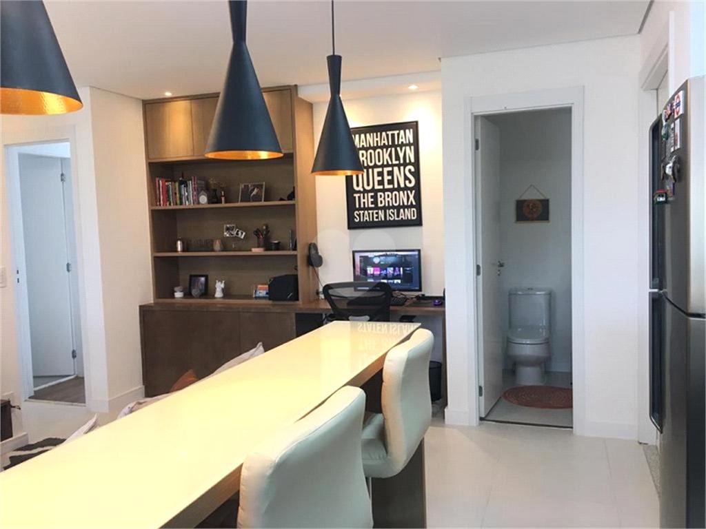 Venda Apartamento São Paulo Pinheiros REO201459 5