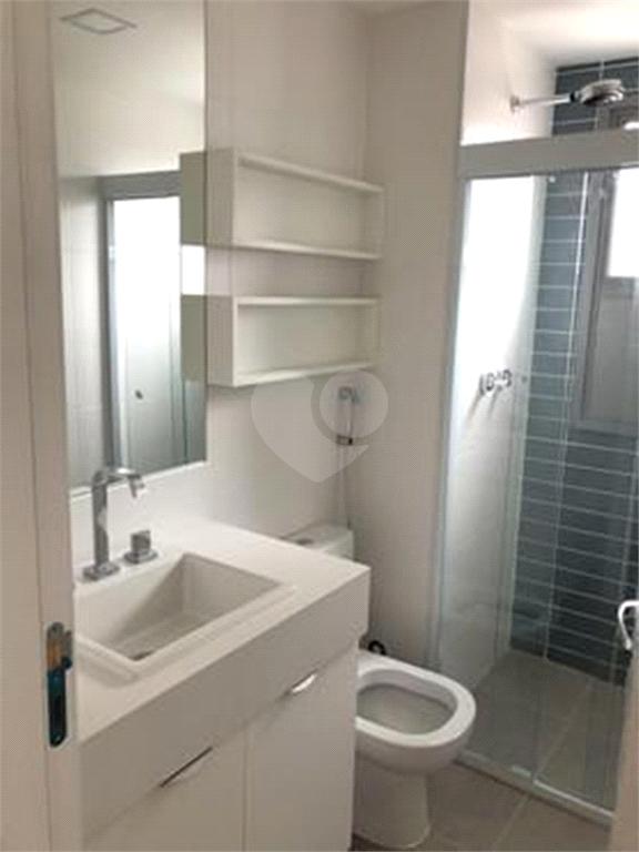 Venda Apartamento São Paulo Pinheiros REO201459 20
