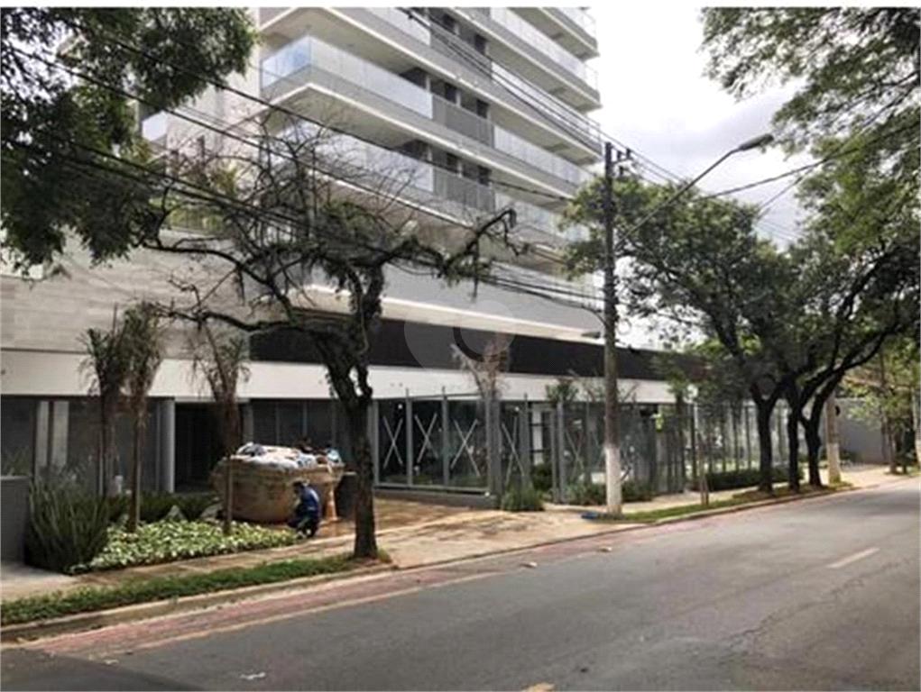 Venda Apartamento São Paulo Pinheiros REO201459 40