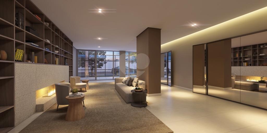 Venda Apartamento São Paulo Pinheiros REO201459 51