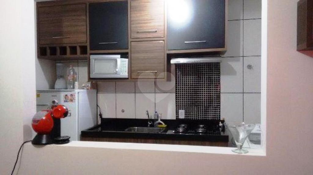 Venda Apartamento Americana Chácara Letônia REO201648 1