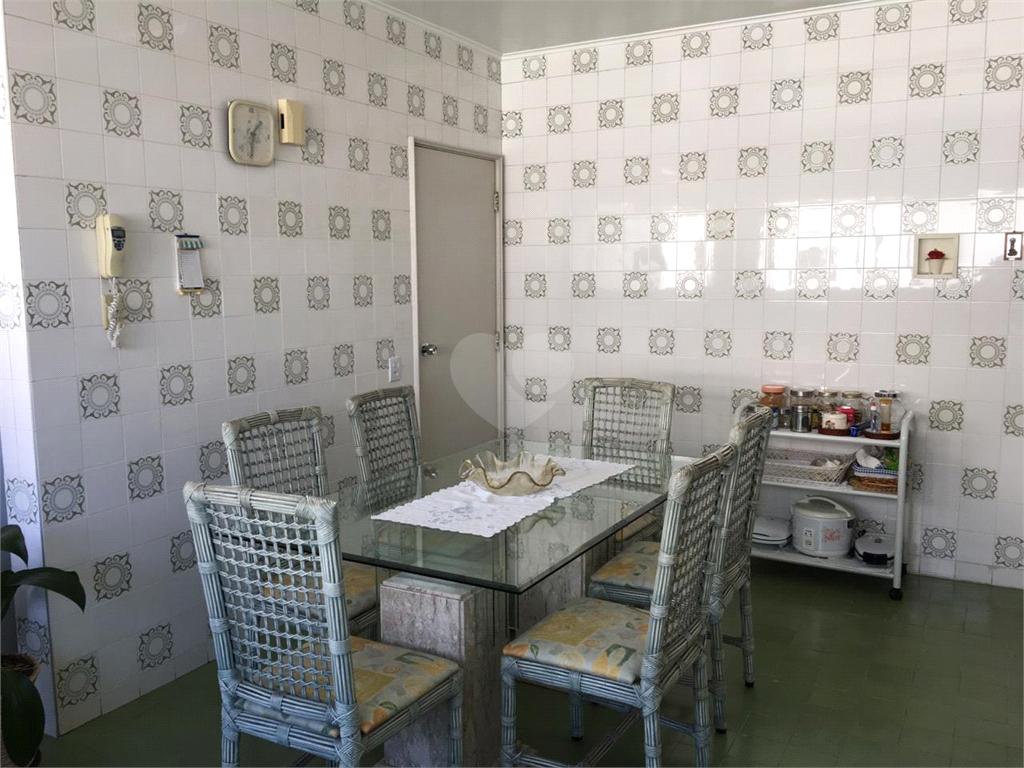 Venda Apartamento São Paulo Pinheiros REO20173 20
