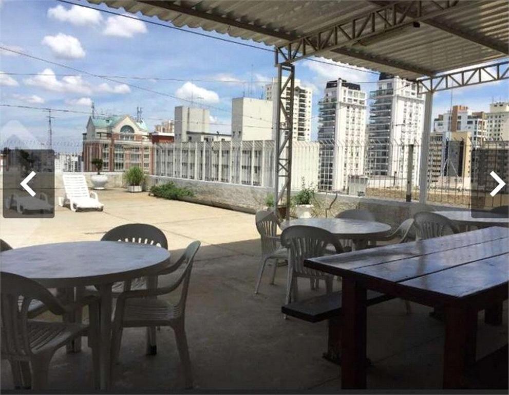 Venda Apartamento São Paulo Pinheiros REO20173 25