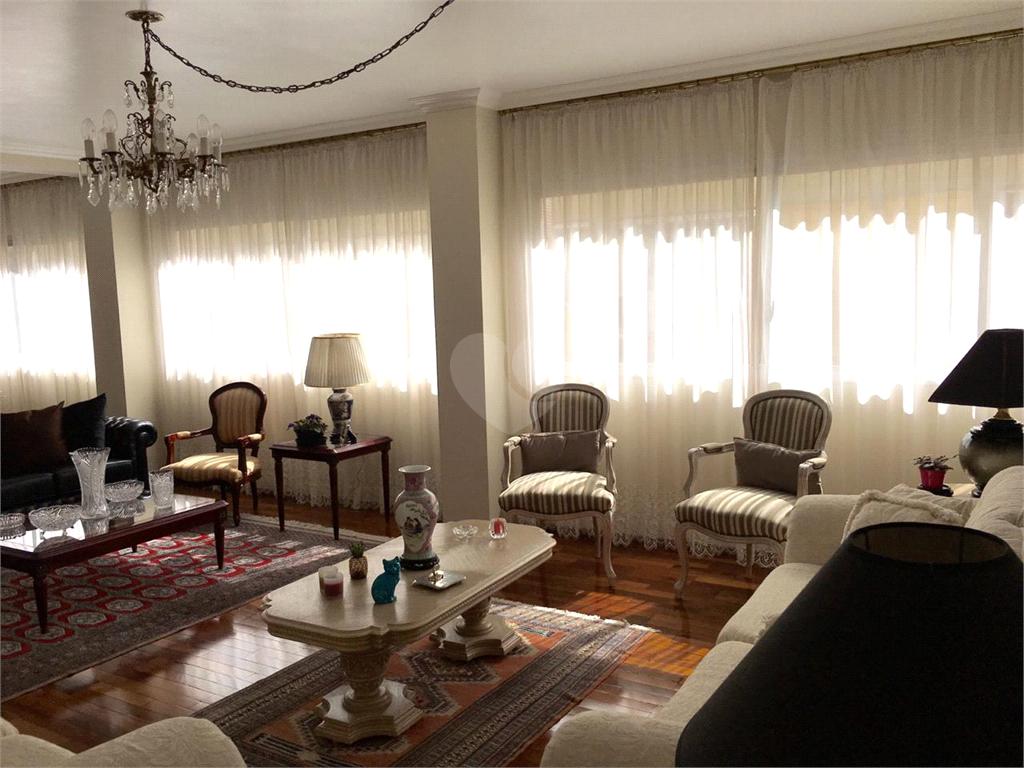 Venda Apartamento São Paulo Pinheiros REO20173 2