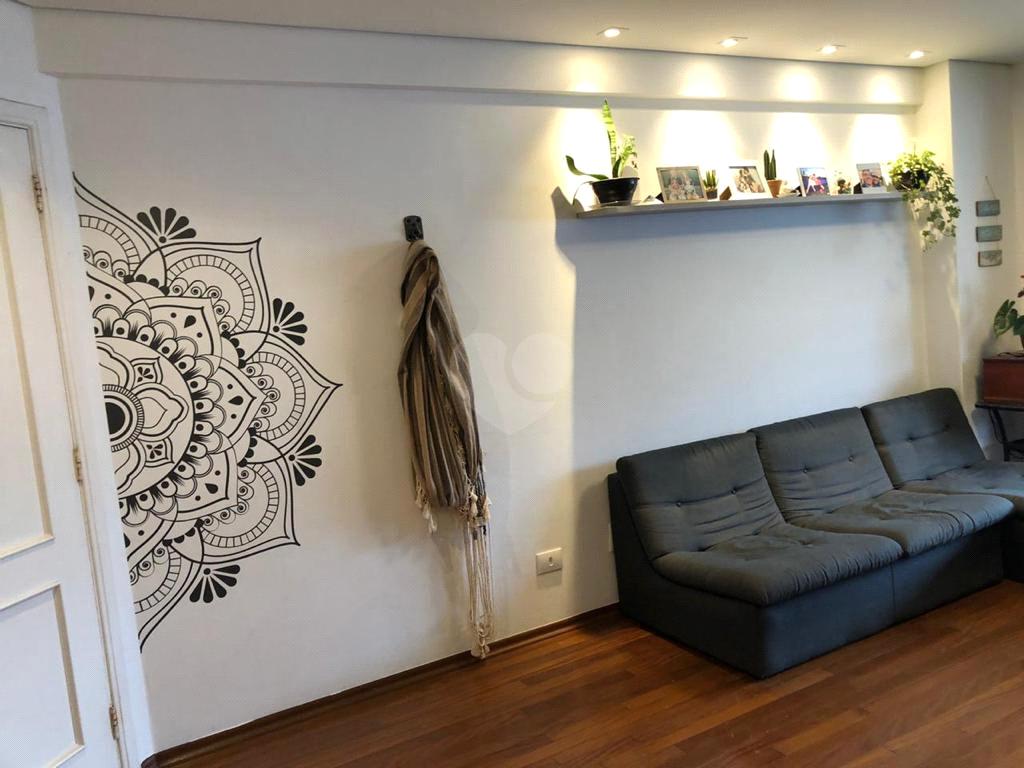 Venda Apartamento Santos Pompéia REO201736 9