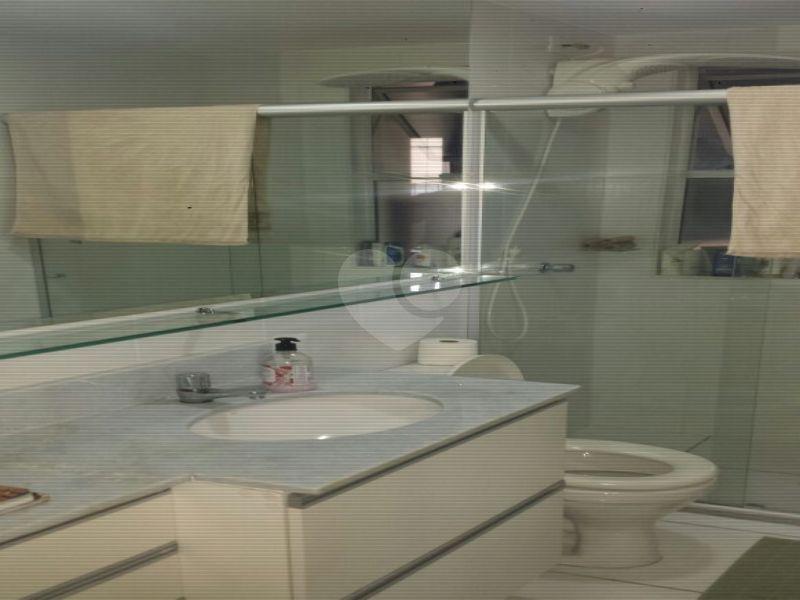 Venda Apartamento Belo Horizonte Cinquentenário REO201794 7