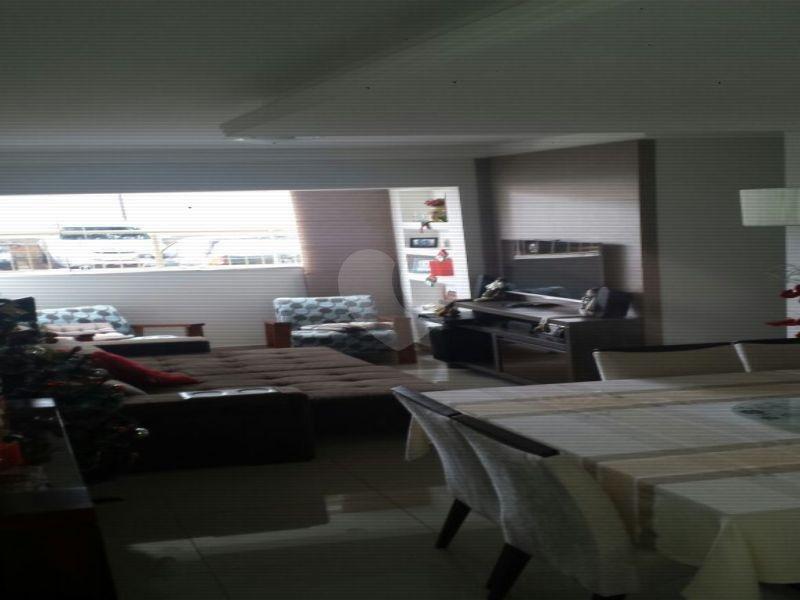 Venda Apartamento Belo Horizonte Cinquentenário REO201794 5