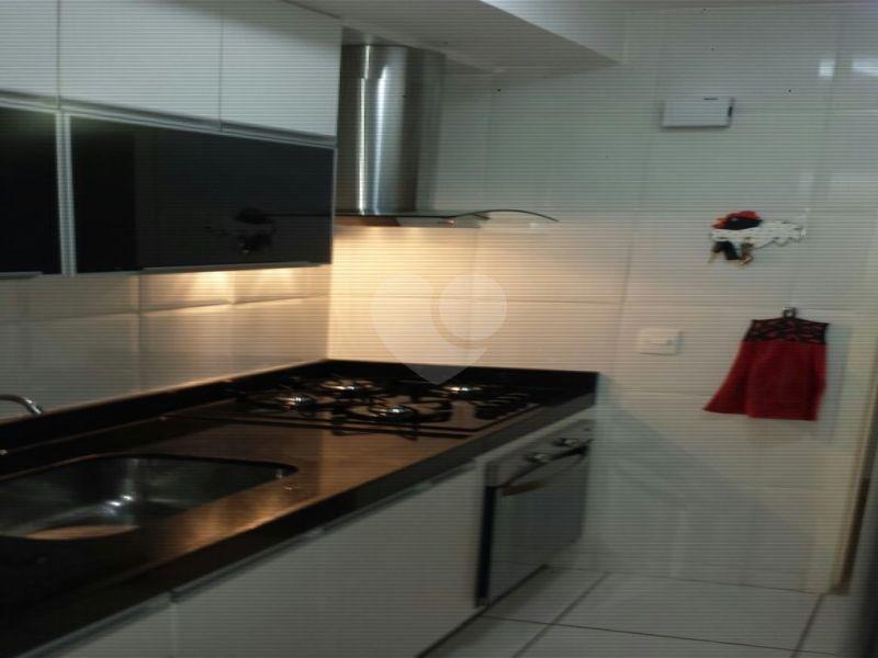 Venda Apartamento Belo Horizonte Cinquentenário REO201794 4