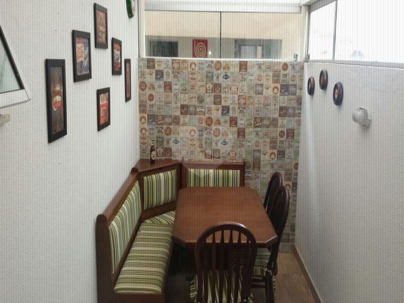 Venda Apartamento Belo Horizonte Cinquentenário REO201794 2