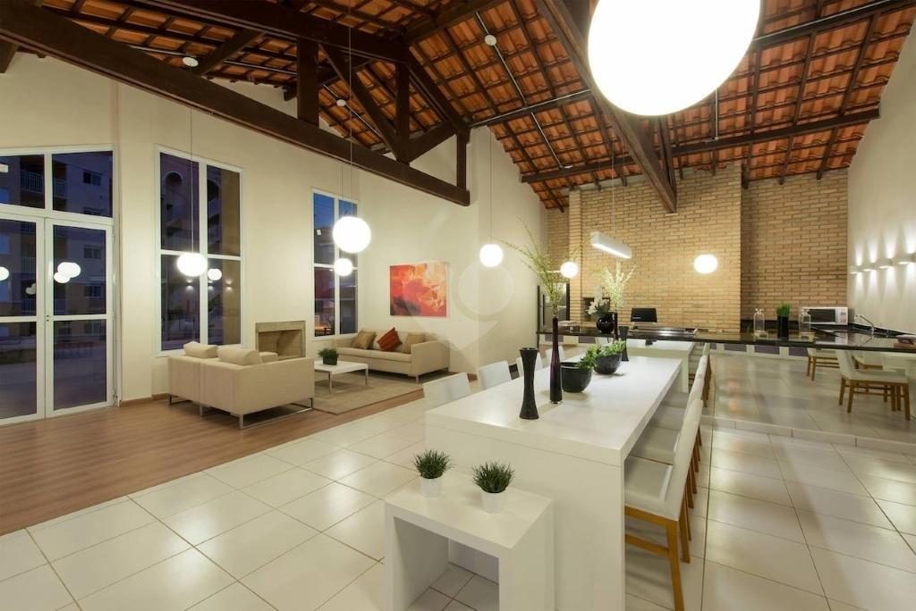 Venda Condomínio Cotia Jardim Petrópolis REO201857 17