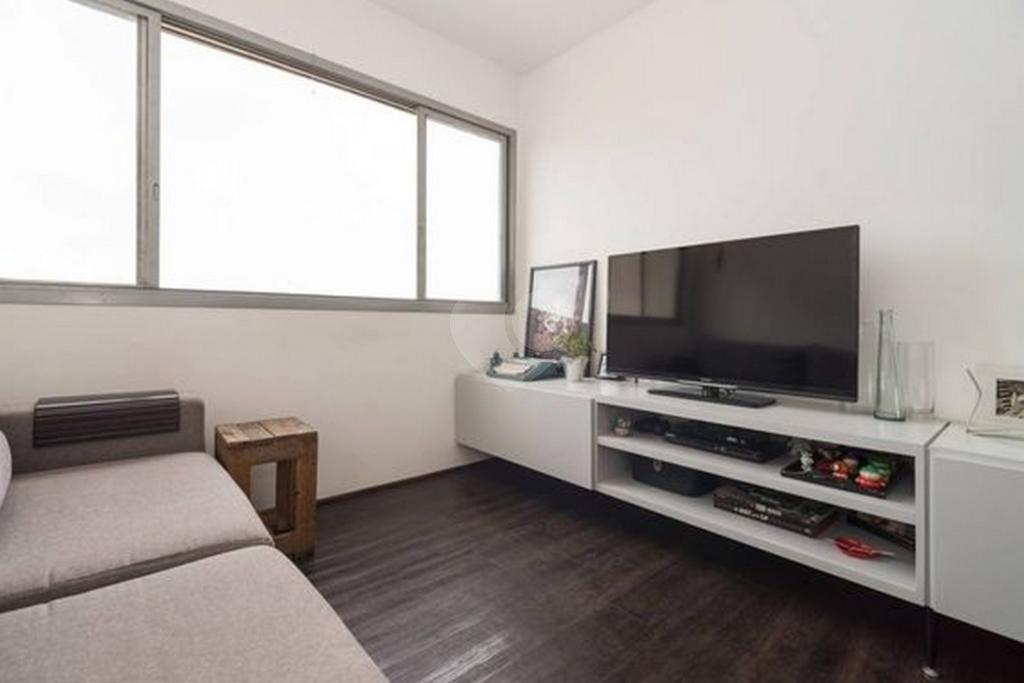 Venda Apartamento São Paulo Vila Romana REO201999 19