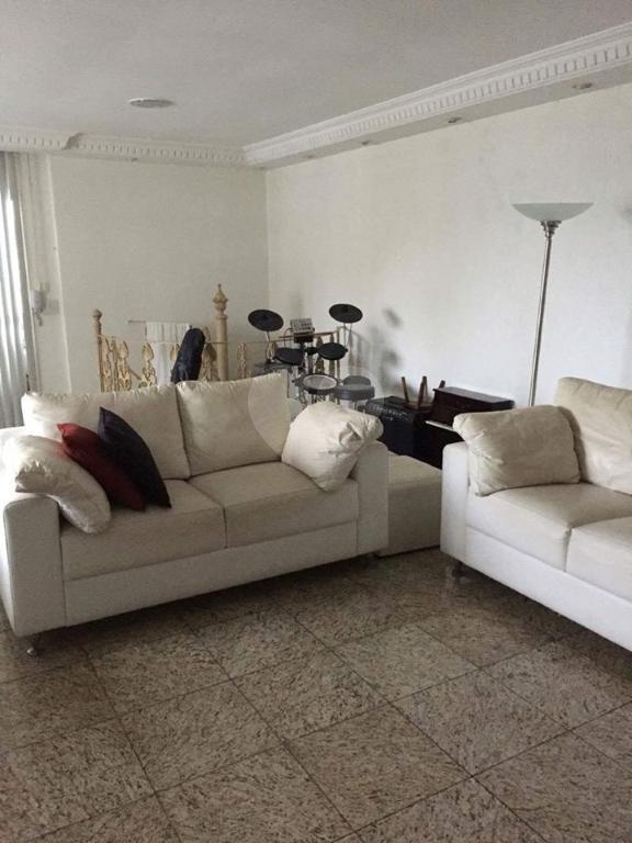 Venda Apartamento Santos Gonzaga REO202108 4